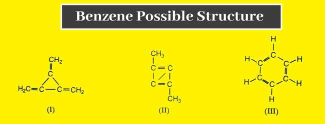 Benzene Structures