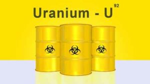 Uranium Uses || What is Uranium Used for || How is Uranium Formed