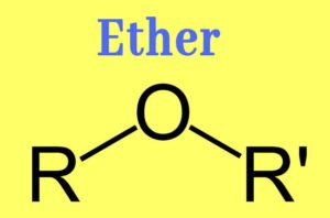 Ether Uses || Why Ether is Insoluble in Water || How Ether is Formed