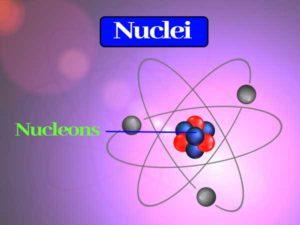 Nuclei: Class 12