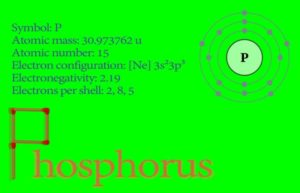 white phosphorus: Preparation, Properties, Structure, and uses