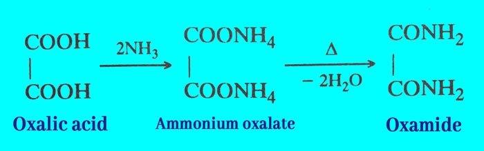 Oxamide