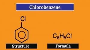 What is the formula of Chlorobenzene? Preparation, Properties and uses