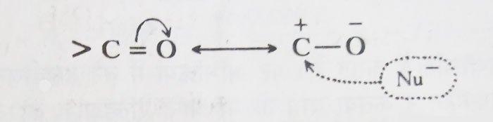 aldehydes and ketones Properties