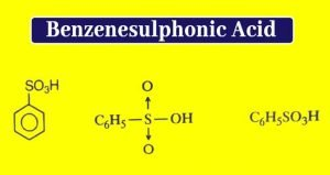 What is Benzenesulfonic Acid used for? Preparation, Properties, and uses