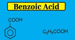 Benzoic Acid: Formula, Structure, Properties, Uses, and Tests