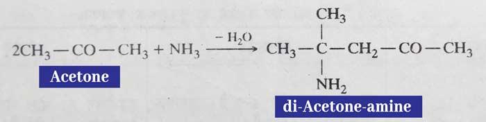 diacetoneamine