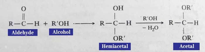 hemiacetal