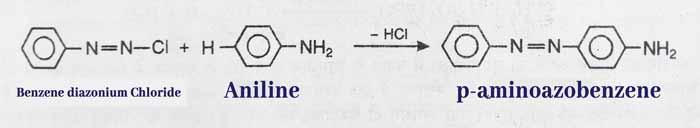 p-aminoazobenzene