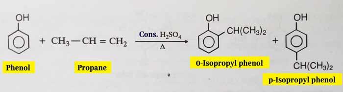 phenol-reaction