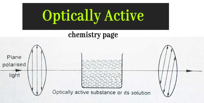 Optically-active